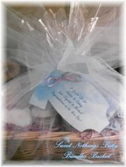Sweet Nothing's Baby Bundle Gift Set