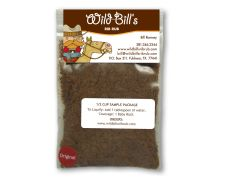 FREE Sample of Gourmet Brown Sugar Rib Rub