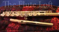 Di Zhao DZ-500 Intermediate Flute