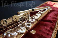 Di Zhao D-Series Professional handmade flute