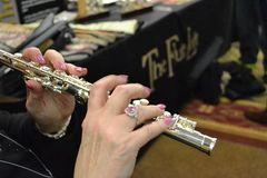 Di Zhao Mini Di Beginner Flute