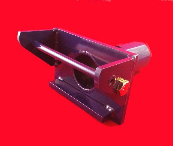 Dogwood Racing Engine Support Bracket GSXR1000 2001-2006