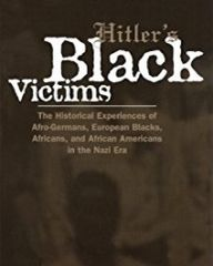 Hitler's : Forgotten Victims , Black Survivors of The Holocaust - DVD