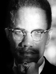 MALCOLM X : MAKE IT PLAIN - (DVD)