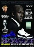 MICHAEL JORDAN, EXPOSED : materialistic zombies