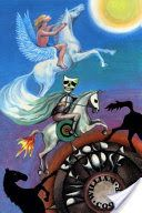 BEHOLD A PALE HORSE - (EBOOK )