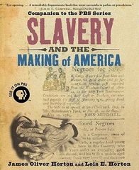 SLAVERY AND THE MAKING OF AMERICA - (DVD)