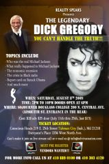 THE TRUTH ABOUT MICHAEL JACKSON - (DVD)