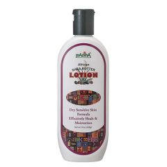 2Pack/African Shea Butter Lotion