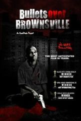 BULLETS OVER BROWNSVILLE - DVD