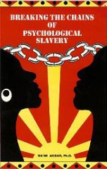 BREAKING THE CHAINS OF PSYCHOLOGICAL SLAVERY - (DVD)