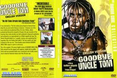 GOODBYE UNCLE TOM : ENGLISH VERSION : (DVD)