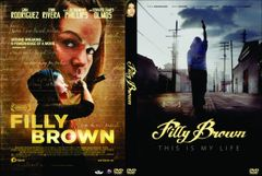 FILLY BROWN - (DVD)