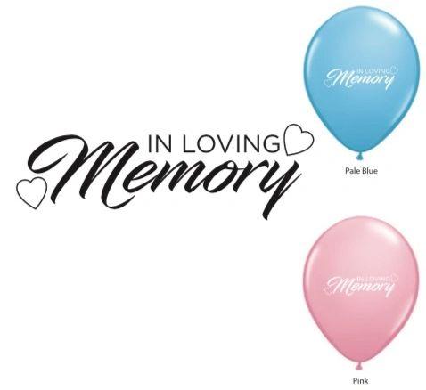 in loving memory pay tribute