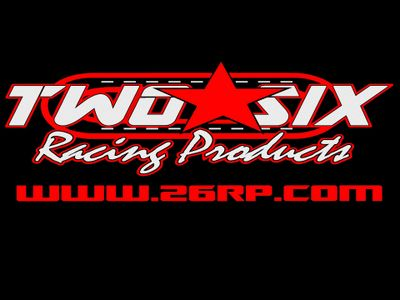 TWO-SIX Racing Products