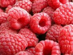 Raspberry Aged Dark Balsamic