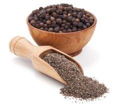 Black Pepper Olive Oil