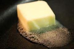 Butter Extra Virgin Olive Oil