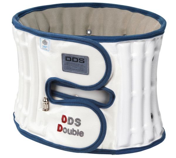 DDS DOUBLE LITE Lumbar Sinal-Air Decompression Brace