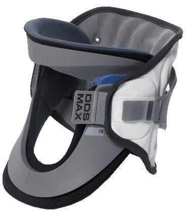 DDS MAX Cervical Spinal-Air Decompression Collar