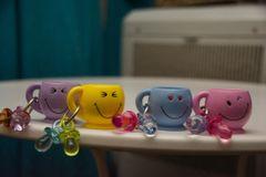 Binkies & Mugs