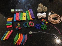 Medium Toy Kit