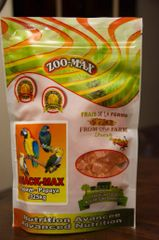 ZooMax Snack Packs - Papaya