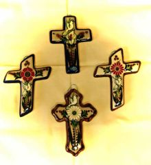 Crosses from Tonala - small