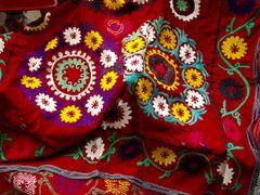 Suzani from Turkey