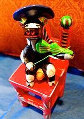 Cow Fiddler