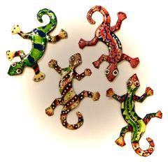 Gecko Magnets