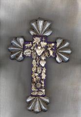 Gothic Milagros Cross
