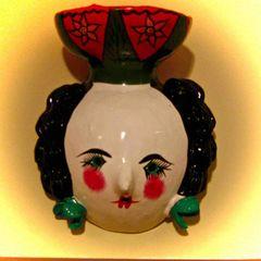 Coconut Mask - Casserole Lady