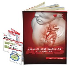 ACLS (Advanced Cardiovascular Life Support) Initial Class