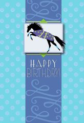 Birthday Card: Happy Birthday to One in a Million - Item # GC B Million