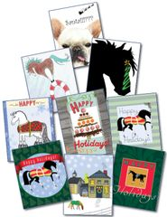 25 CHRISTMAS Card Pack - 25 Best Selling Christmas Cards - Item # RP-X 25 Pack