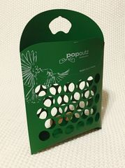 Popoutz Block or Suet Feeder (2)