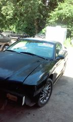 1998 Mustang 3.8 5 speed