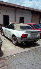 1999 Mustang convertible v6 automatic