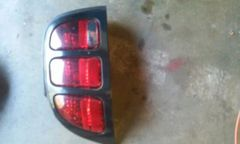 96-98 Mustang taillights