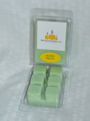 Island Fruits Wax Melts (Triple Scented)
