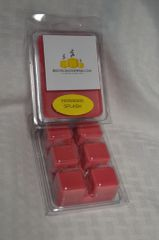Hawaiian Splash Triple Scented Wax Melts (6 Cubes Per Shell)