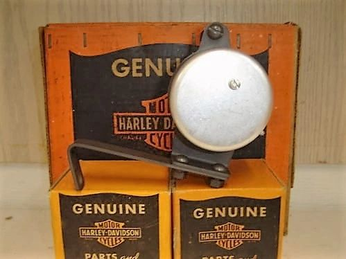 Harley Brake Light Switch RL-WL 1935-1938