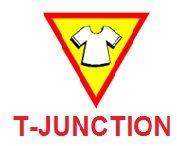 T-Junction