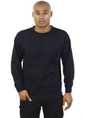 Sweatshirt - embroidered