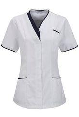 Healthcare Tunic - plain Tonia