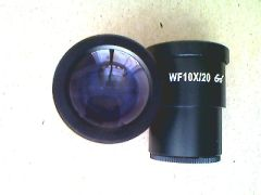 Accessory / Part: SC6EP10 - 10X Widefield Eyepieces - Vision Scope 2 (Pair)