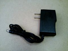 KAVSPSUS - Power Supply, 12VDC, (Regulated), US