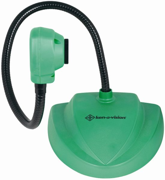Vision Viewer Green 7880GR Document Camera