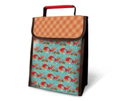 Foxy - Insulated Lunch Sack